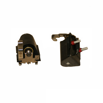 Injection Pump Shut Off Solenoid for 6.2, 6.9, 7.3, 5.7, 6.5 Stanadyne, Roosamaster Applications