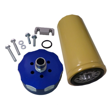 6.6L Fuel Filter Kit Adapter