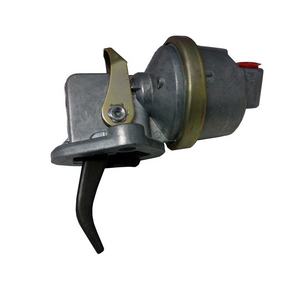 Case Fuel Pump