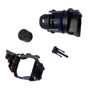 Injector Connector Plug and Holder for 2003 - 2010 6.0L Ford Powerstroke