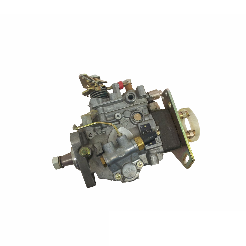 Volkswagen Injection Pump