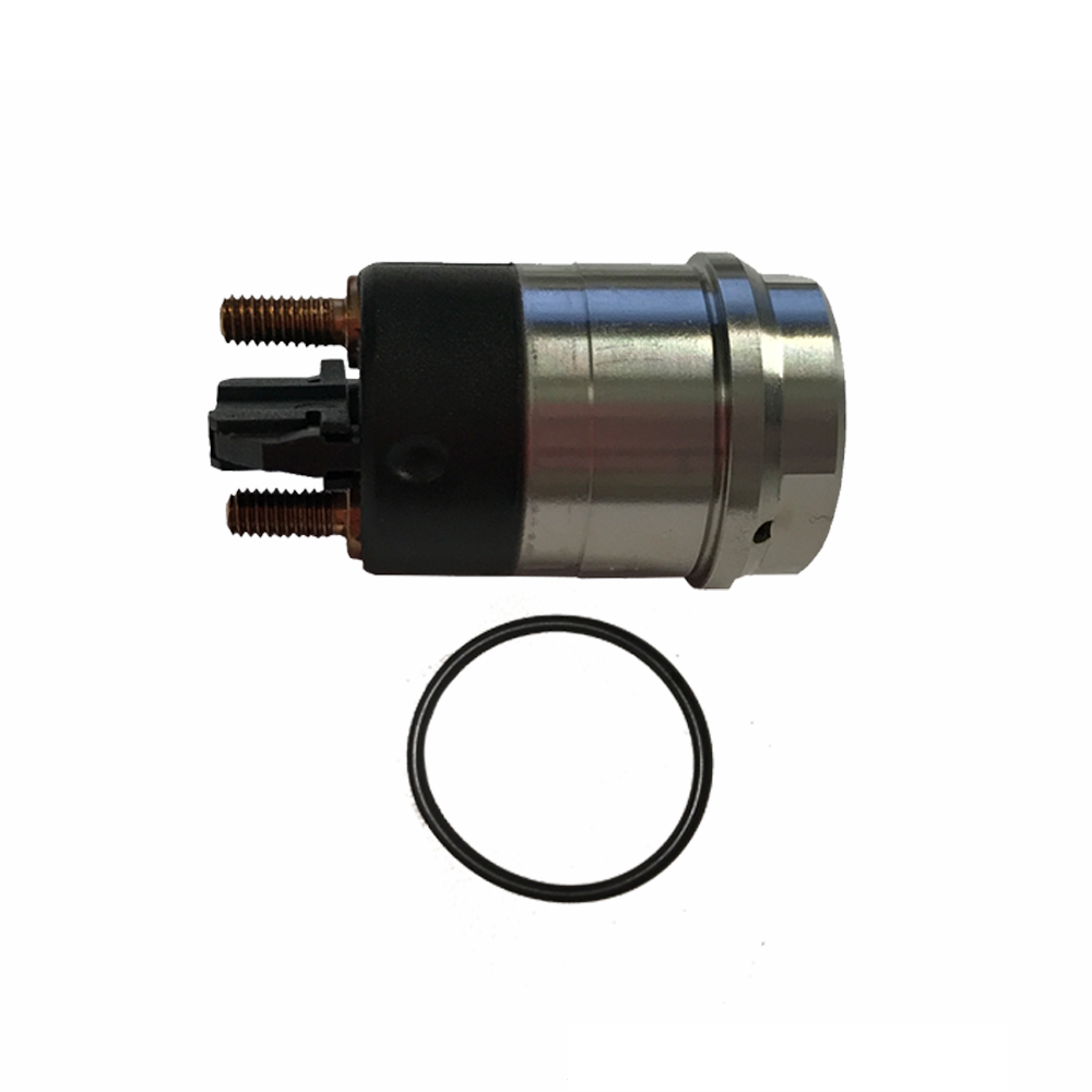 LB7 Chevy Injector Solenoid