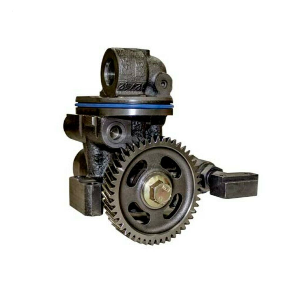 Rebuild Service for Late High Pressure Oil Pump (HPOP) for 6.0L Ford Powerstroke