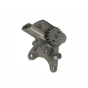 Oil Pump for Allis Chalmers Caterpillar Clark Ford Hyster Massey Ferguson Perkins Sulair Tractor