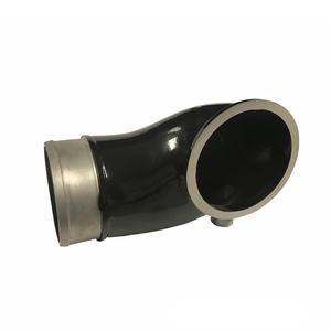 LLY Black Turbo Inlet Tube