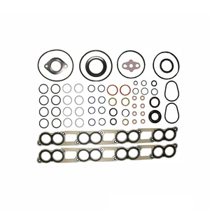 Intake Gasket Set Kit for 2003 - 2008 6.0L Ford Powerstroke Mahle Brand
