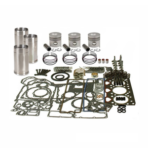 JOHN DEERE 3029 - 2.9T POWERTECH  ENGINE OVERHAUL KIT - 5400,5400N