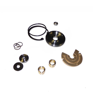 Low Pressure Turbo Kit for 2008 - 2010 6.4L Ford Powerstroke