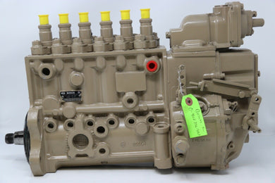 Remanufactured Injection Pump for Bosch (0 402 736 867) Cummins (3 934 242) Case IH (3928147)