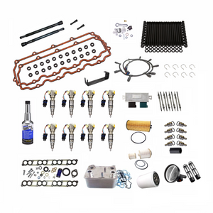 6.0L Ford Solutions Kit