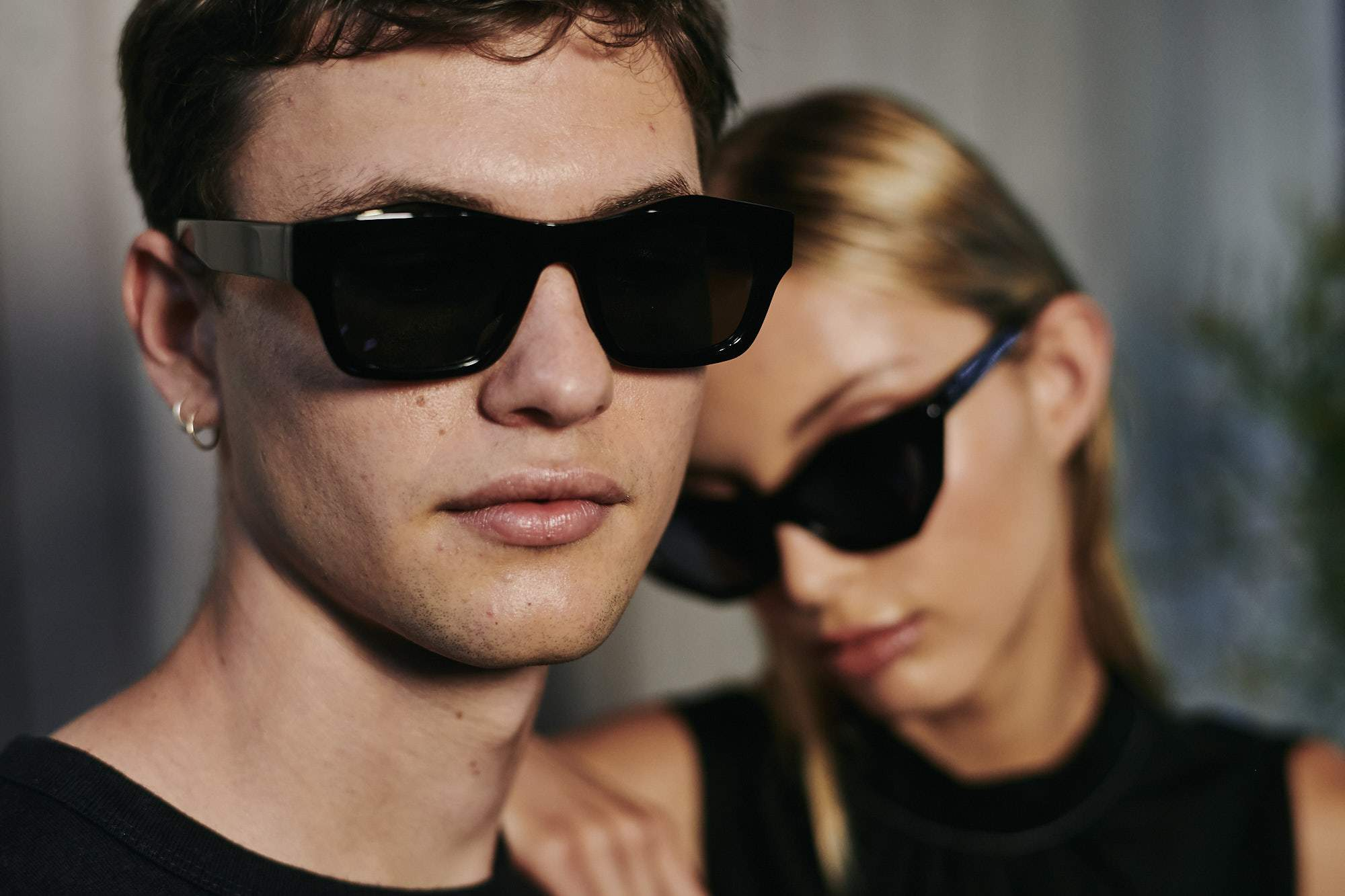 Childe for Life x Sunglass Fix sustainable eyewear future