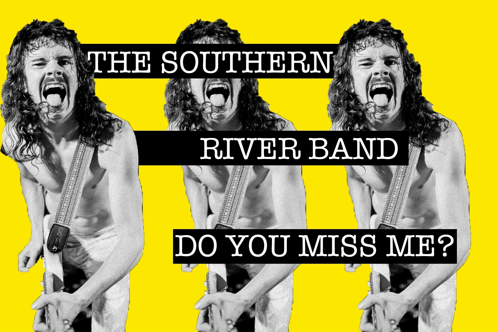 The Southern River Band | New Single + Tour dates
