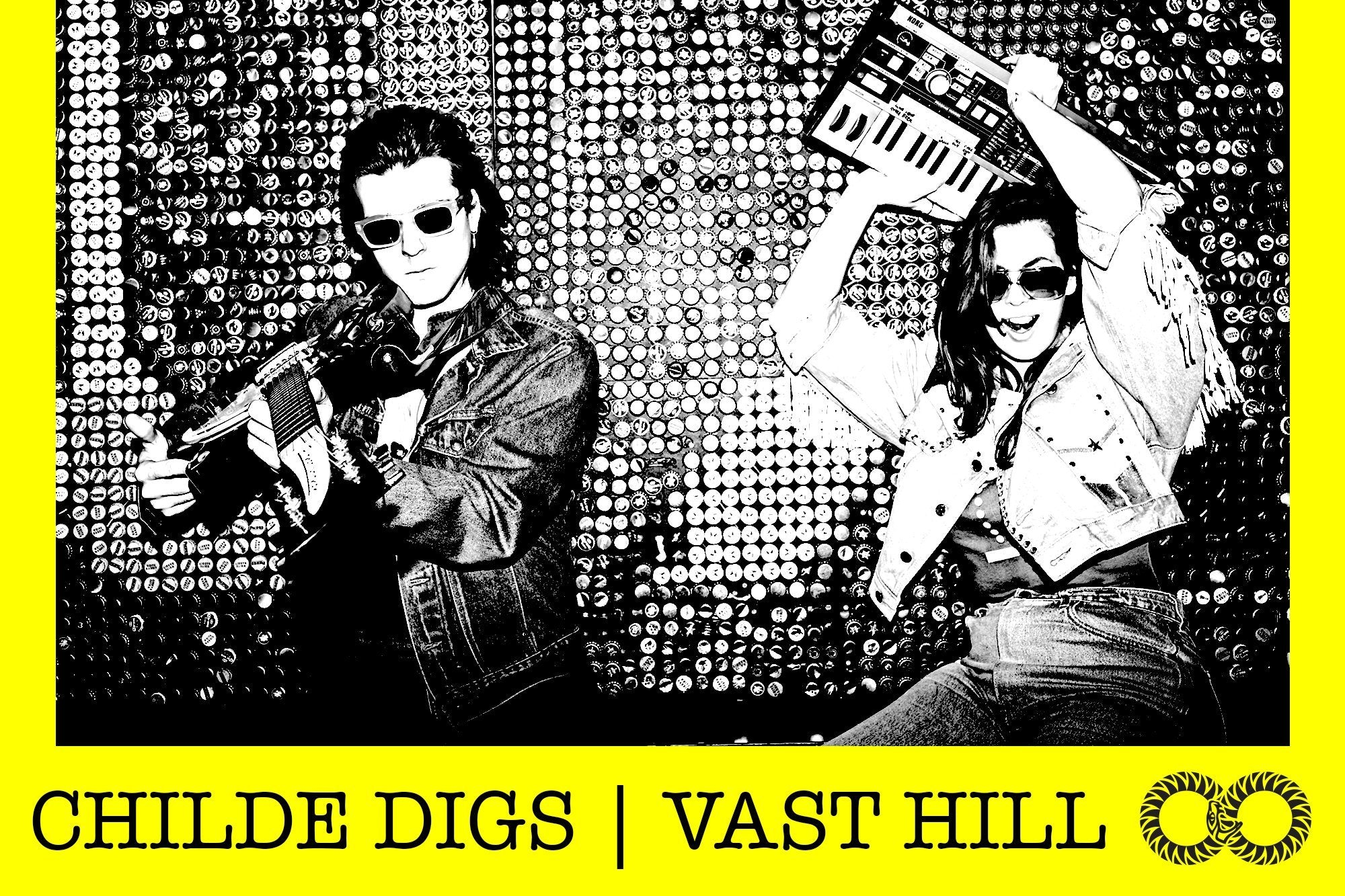 CHILDE Digs | Vast Hill