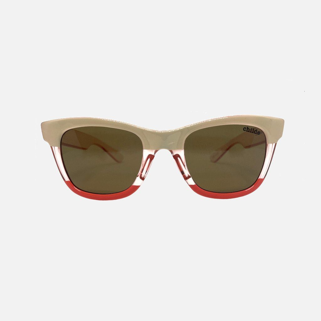 CASH Candy Stripe | Amber Lens
