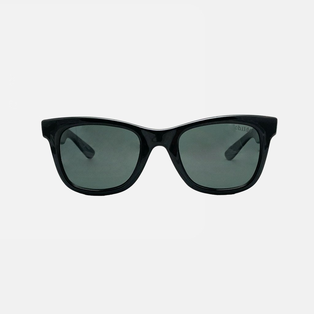 CASH Gloss Black | Grey Lens