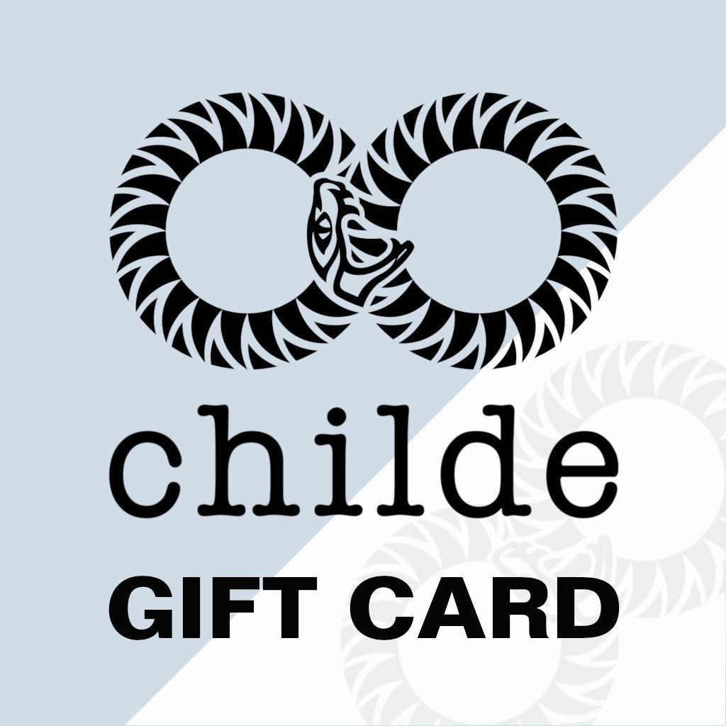 Childe Gift Card
