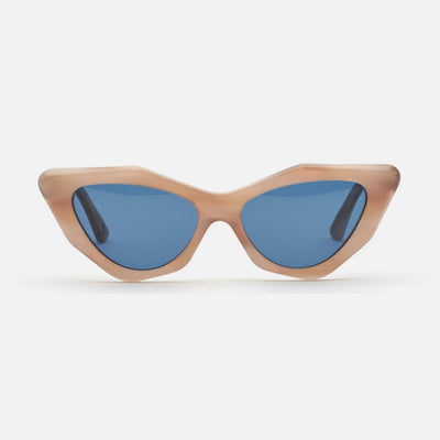 MOOKHI Breeze | Blue Telluric Lens