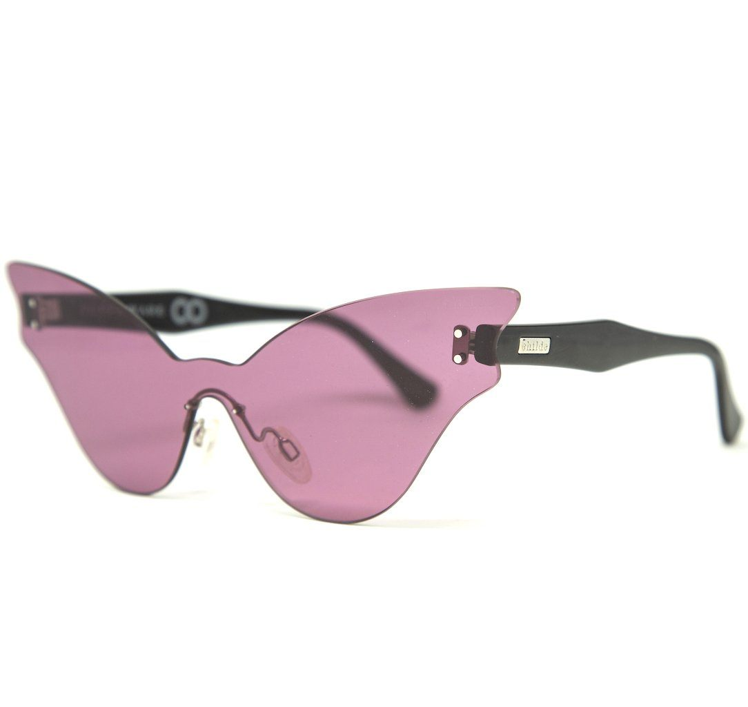TUPPAWARE Gloss Black | Rose Vital Lens