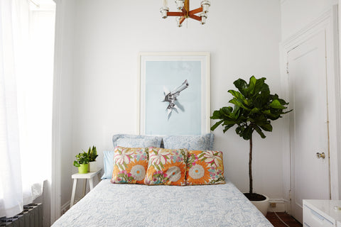 Room Mates: Plants for the Bedroom