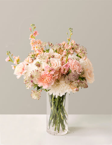 Fresh Cut Flowers Bouquet Shop Mother's Day Gifts