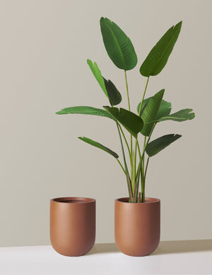 Pallas Floor Planter