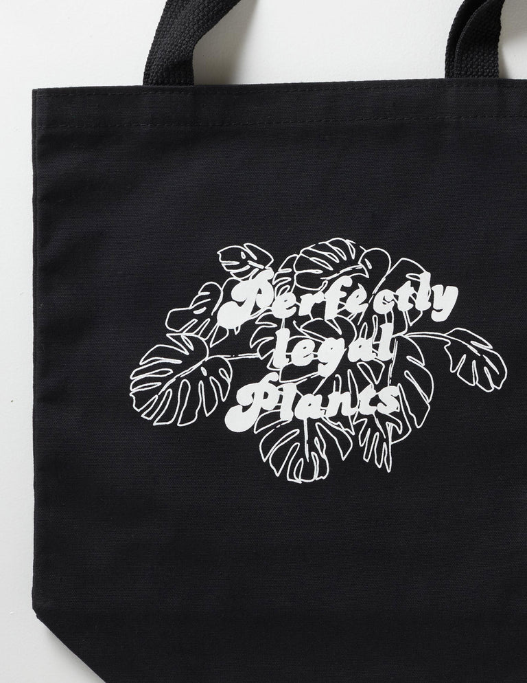Perfectly Legal Tote Bag