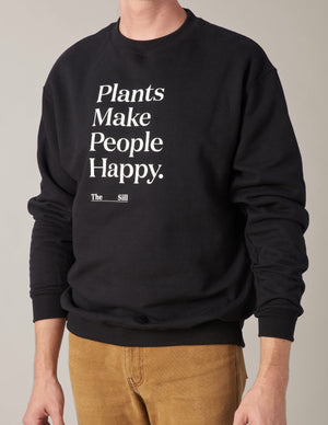 The Sill Team Sweatshirt