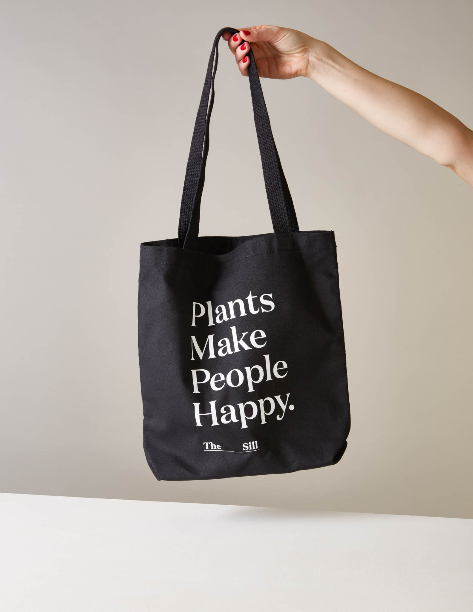 The Sill Team Tote Bag