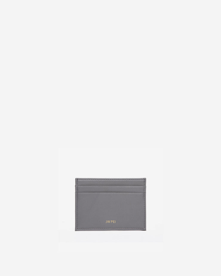 The Card Holder - Dark Grey