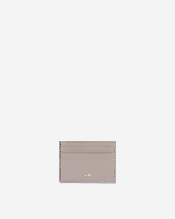 The Card Holder - Grey