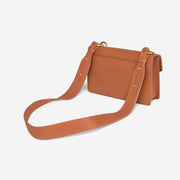 The Envelope Crossbody - Brick