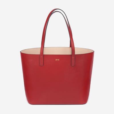 The Minimal Tote - Flamma
