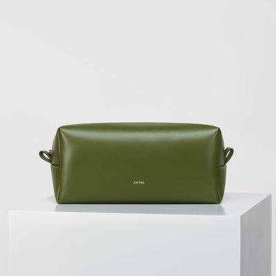 The Makeup Bag - Green