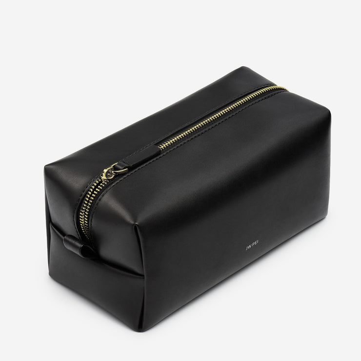 The Makeup Bag - Black