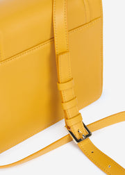 The Fiona Bag - Mustard
