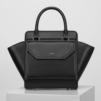 The Channon Bag - Black