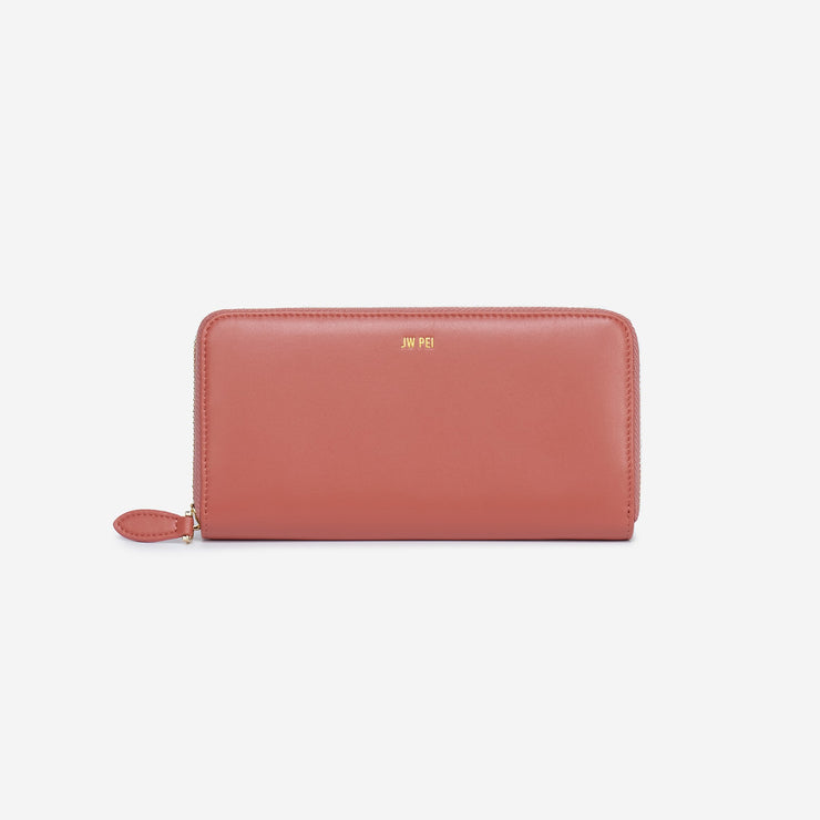 The Rose Wallet