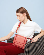 The Fiona Bag - Outlines