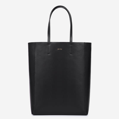 The Day Tote - Black