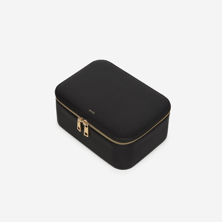 The Elle Beauty Case - Black