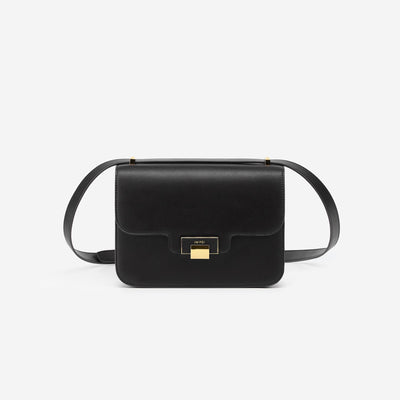 The Day Crossbody - Black