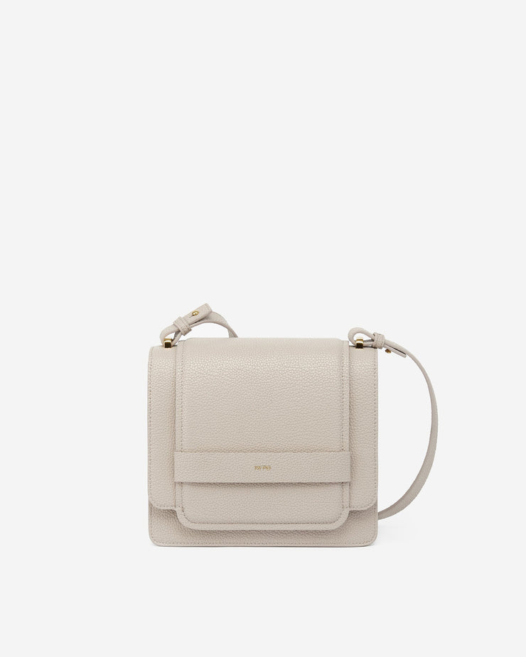 The Fiona Bag - Grey
