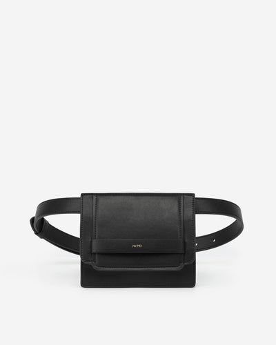 The Fiona Belt - Black