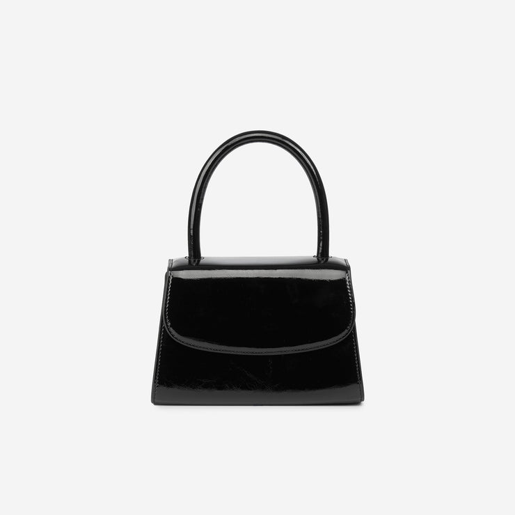 The Micro Top Handle - Black