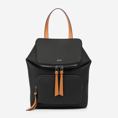 The Mason Backpack - Black