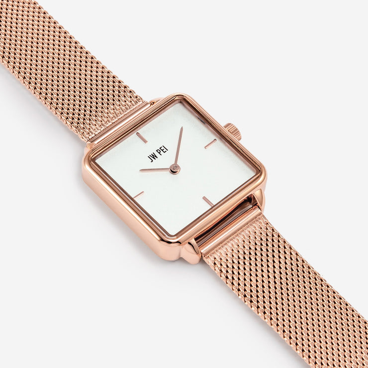 The Square Watch