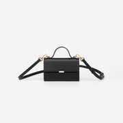 Jamie Crossbody Bag - Black