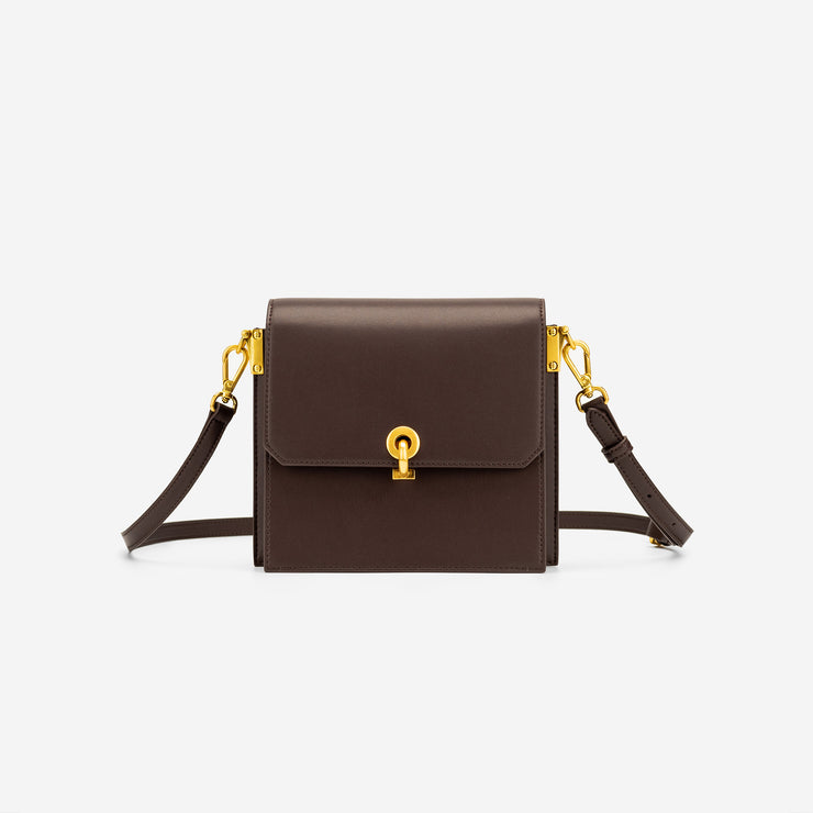 The Ring Lock Crossbody