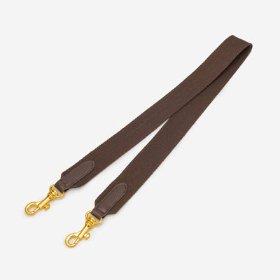 Strap For Crossbody - Brown