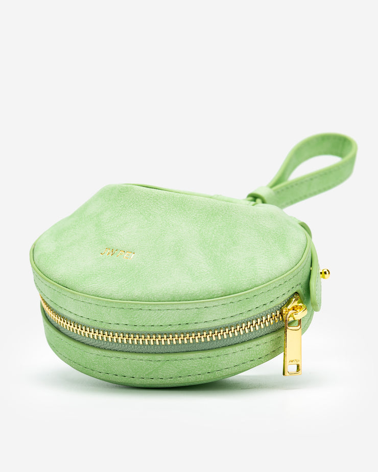 Rantan Super Mini Bag - Light Green